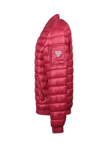 Guess Mont Kırmızı